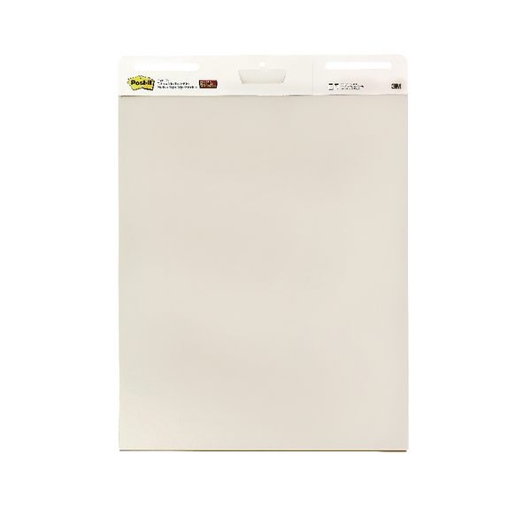 Post-it A1 Meeting Chart 775x635mm (Pack of 2) | 3M71732