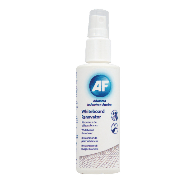 AF Whiteboard Renovating Solution 125ml AWBR125 | AFI50859