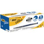 Bic Velleda 1721 Fine Tip Blue Whiteboard Marker (Pack of 24) 841841 | BC72106