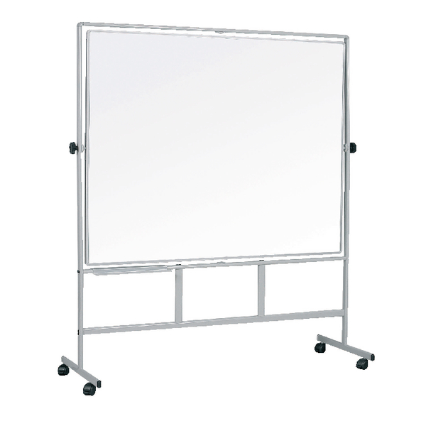 Bi-Office Revolver Plus Magnetic Board 1200x900mm QR3203 | BQ10615