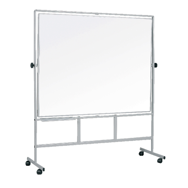 Bi-Office Revolver Plus Magnetic Board 1200x1500mm QR3403 | BQ10617