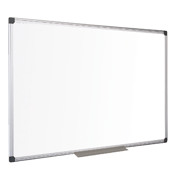 Bi-Office Whiteboard Aluminium Frame 1500x1000mm MA1512170 | BQ11151