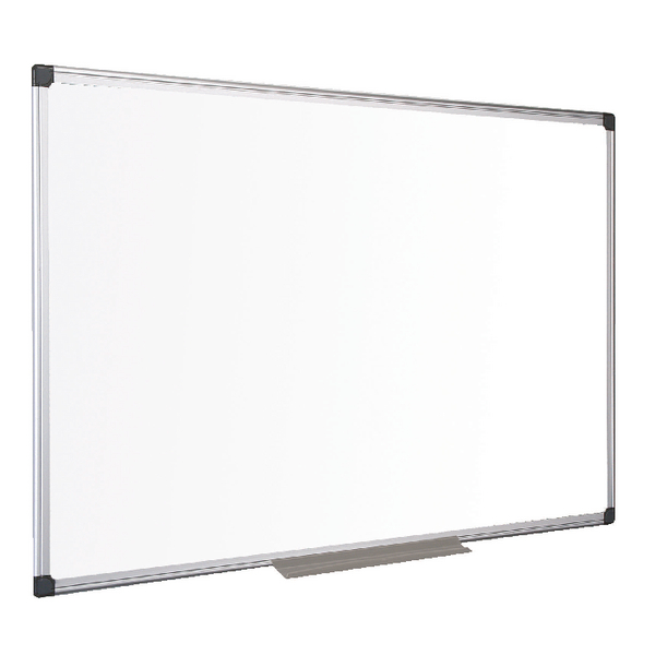 Bi-Office Aluminium Trim Drywipe Board 1800x1200mm MB2712170 | BQ11271