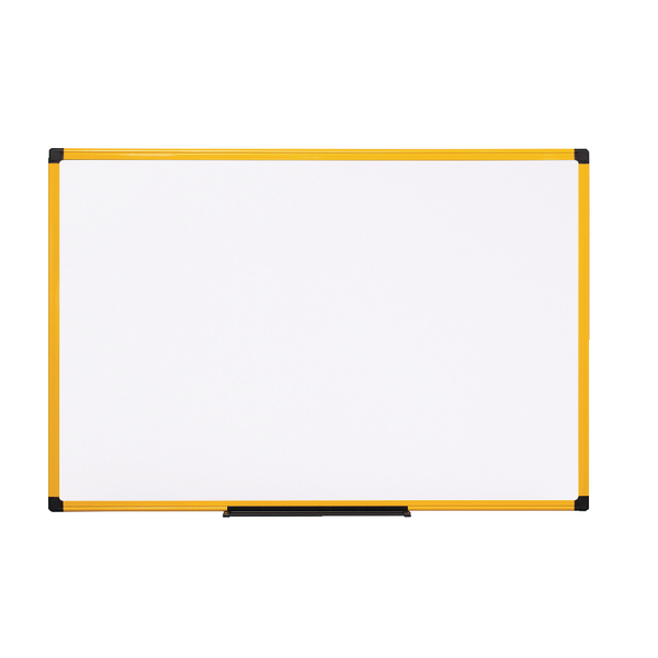 Bi-Office Ultrabrite Drywipe Board 900x600mm MA0315177 | BQ11904