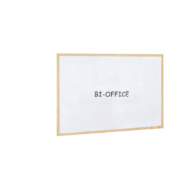 Bi-Office White Lightweight Drywipe Board 900x600mm MP07001010 | BQ37010