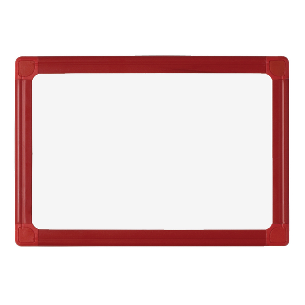 Bi-Office Portable Whiteboard 210x300mm MB80841036 | BQ46410