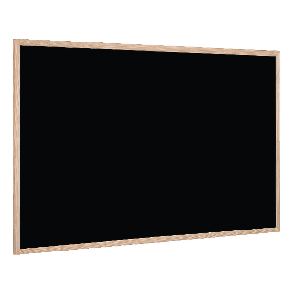 Bi-Office Chalk Board 900x600mm PM0701010 | BQ48701