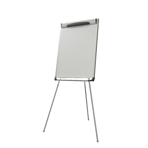 Bi-Office MasterVision Tripod Easel Magnetic 700x1000mm EA23066720 | BQ50367