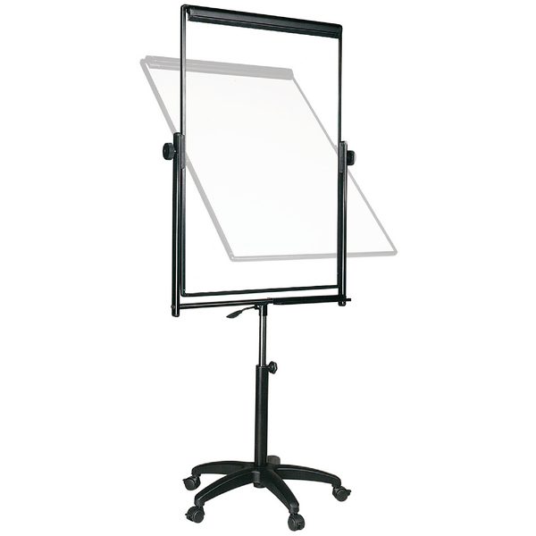 Bi-Office Black PerFormer Flipchart Easel EA5800145 | BQ50580