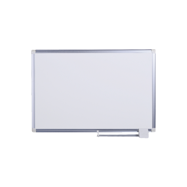 Bi-Office New Generation Magnetic Whiteboard 1200x900mm CR0801830 | BQ54168