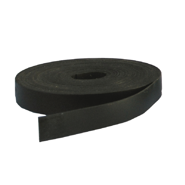 Bi-Office Black Magnetic Tape 10mmx5m FM01015 | BQ68105