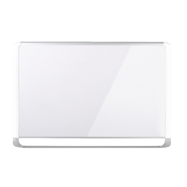Bi-Office Mastervision Glass Board 1200x900mm MVI050707 | BQ93950