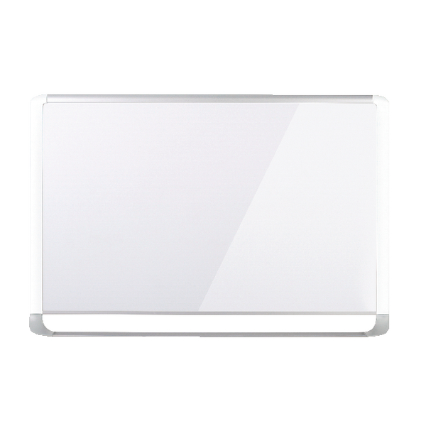 Bi-Office Mastervision Glass Board 900x600mm MVI030707 | BQ93951