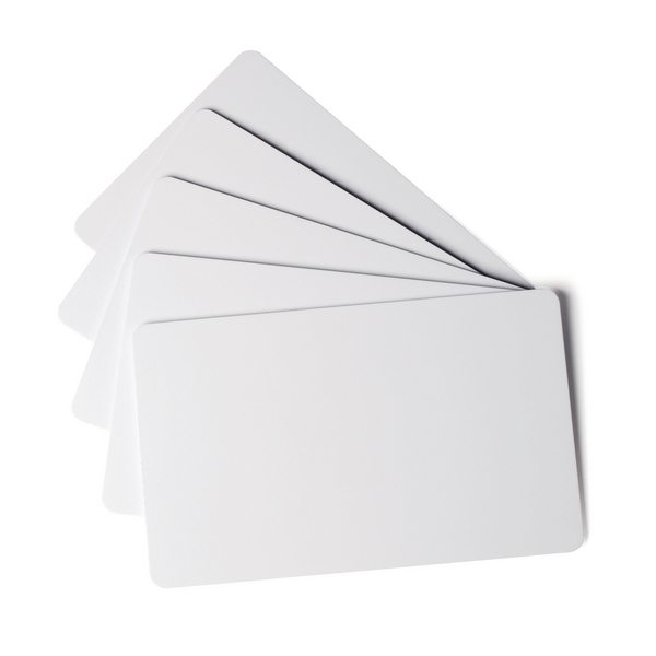 Durable Duracard Standard Cards (Pack of 100) 891502 | DB80827