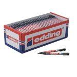 Edding 361 Drywipe Black Marker CP40 | ED00172