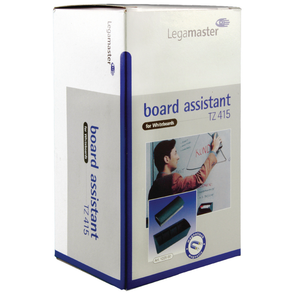 Legamaster Whiteboard Assistant Eraser/Marker Holder 1225-00 | ED02839