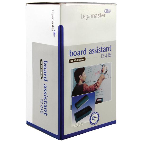 Legamaster Whiteboard Assistant Eraser/Marker Holder 1225-00 | ED02839