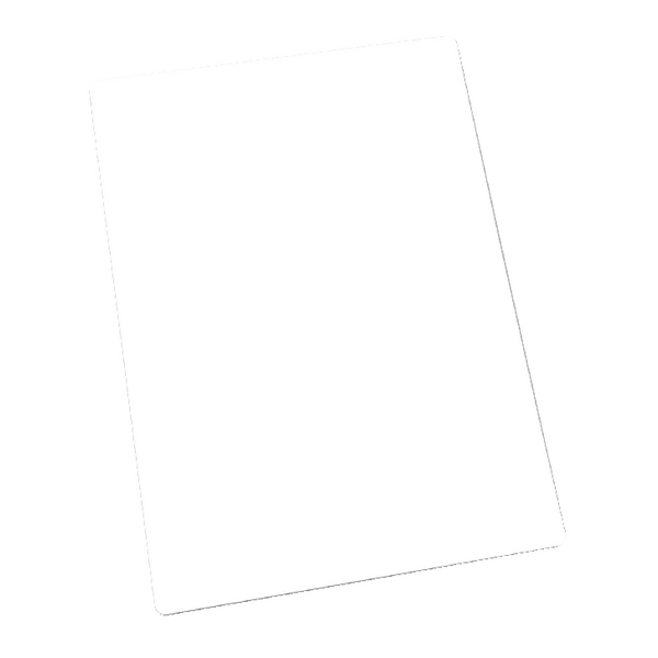 Contract Whiteboard Plain (Pack of 30) WBP30 | EG60488