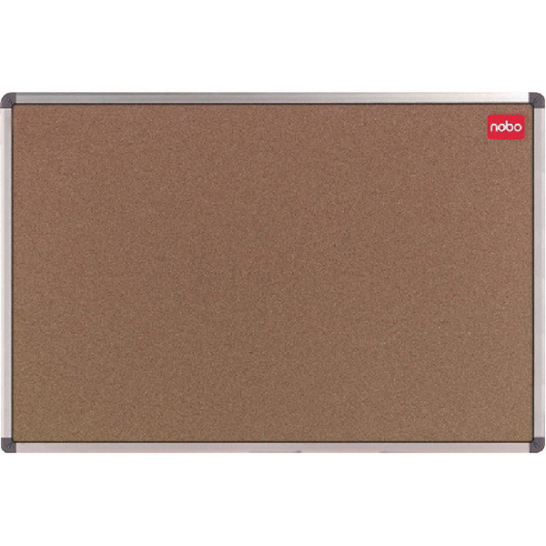 Nobo Cork Classic 1200x900mm Noticeboard 1900920 | NB11218