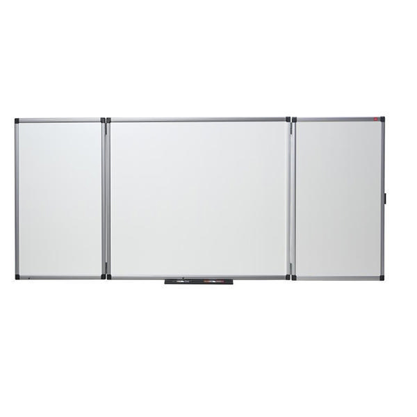 Nobo Confidential Non-Magnetic Whiteboard 1200x900mm CBDB43 31630514 | NB30514