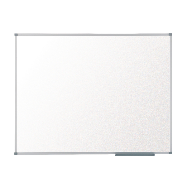 Nobo Basic Melamine 900x600mm Non-Magnetic Whiteboard 1905202 | NB50480
