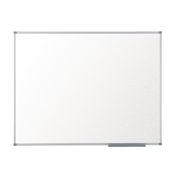 Nobo Basic Melamine 1200x900mm Non-Magnetic Whiteboard 1905203 | NB50481