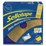 Sellotape Sticky Hook 25mmx12m 1445179 | SE2264